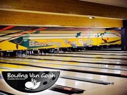 Van Gogh Bowling